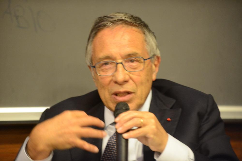 Franco Bassanini