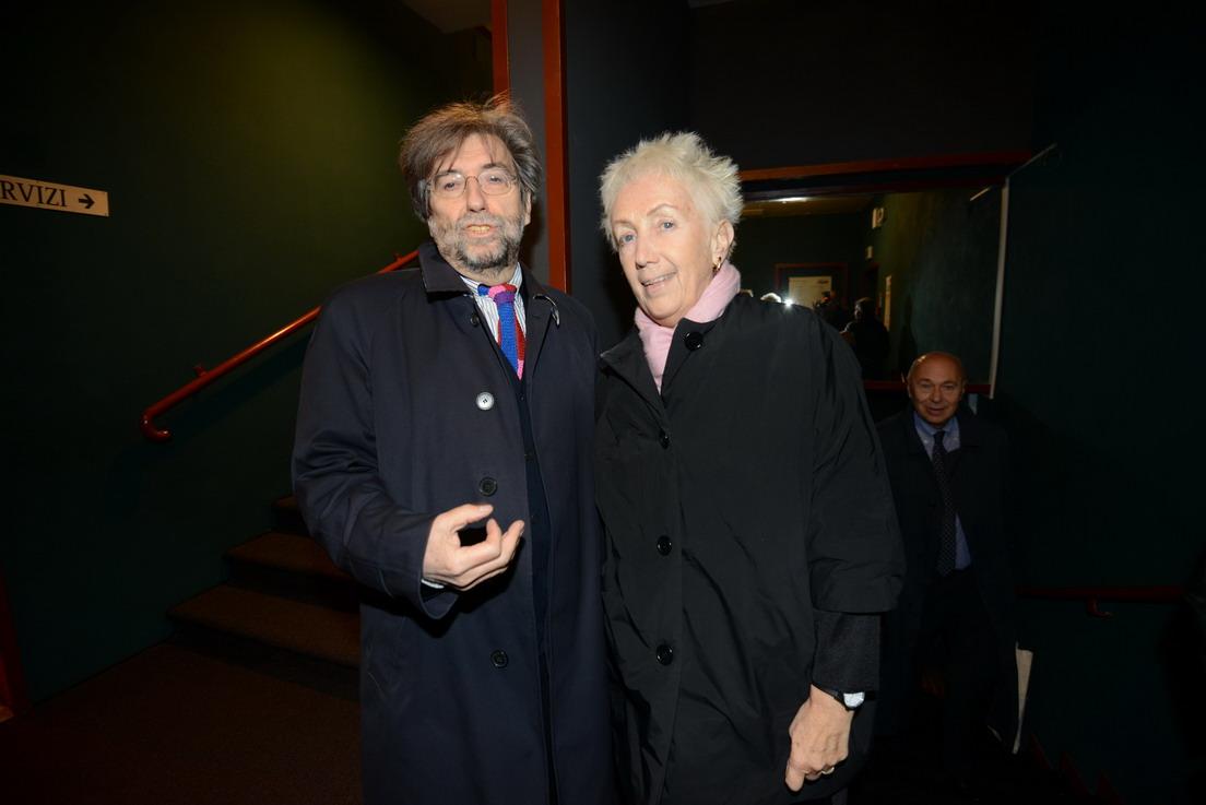 Ernesto Galli della Loggia, Lucetta Scaraffia