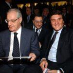 Cesare Romiti, Giorgio Fossa (2004)