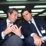 Sergio D'Antoni, Giorgio Fossa (1999)