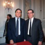Giorgio Fossa, Andrea Pininfarina (1999)