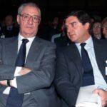 Cesare Romiti, Giorgio Fossa (2001)