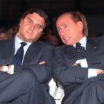 Giorgio Fossa, Silvio Berlusconi (2001)