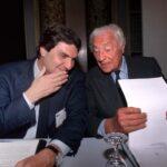 Giorgio Fossa, Gianni Agnelli (2001)