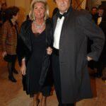 Laura De Micheli, Giorgio Fossa (2007)