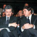 Massimo D'Alema, Giorgio Fossa (1999)