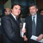 Giorgio Fossa, Sergio Cofferati (1999)