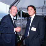 Tommaso Quattrin, Giorgio Fossa (1999)