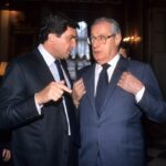 Giorgio Fossa, Cesare Romiti (1993)