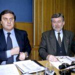 Giorgio Fossa, Sergio Cofferati (1997)