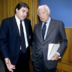 Giorgio Fossa, Gianni Agnelli (1997)
