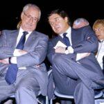 Cesare Romiti, Giorgio Fossa (2002)