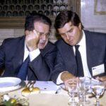 Romano Prodi, Giorgio Fossa (1997)