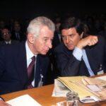 Pietro Marzotto, Giorgio Fossa (1998)