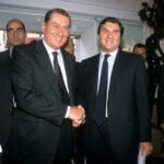 Nicola Mancino, Giorgio Fossa (1998)