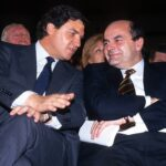 Giorgio Fossa, Pier Luigi Bersani (1998)