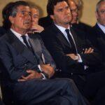 Carlo De Benedetti, Giorgio Fossa (1998)