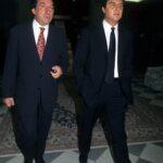 Innocenzo Cipolletta, Giorgio Fossa (1998)