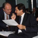 Michele Perini, Giorgio Fossa (1998)