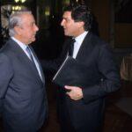 Emilio Riva, Giorgio Fossa (1997)
