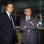 Giorgio Fossa, Giulio Tremonti (1999)
