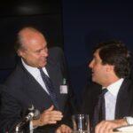 Giampiero Pesenti, Giorgio Fossa (1998)