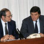 Tiziano Treu, Giorgio Fossa (1997)