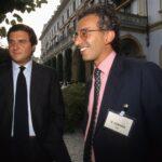 Giorgio Fossa, Gad Lerner (2000)
