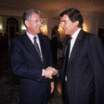 Mario Monti, Giorgio Fossa (1998)