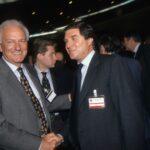 Paolo Fresco, Giorgio Fossa (2000)