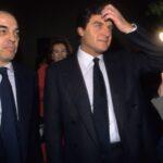 Gianmarco Moratti, Giorgio Fossa (1999)