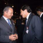 Gianfranco Zoppas, Giorgio Fossa (2000)