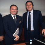 Giorgio Squinzi, Giorgio Fossa (2000)