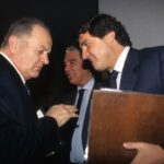 Andrea Pittini, Giorgio Fossa (1998)