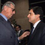 Lucio Rondelli, Giorgio Fossa (1997)