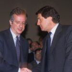 Walter Veltroni, Giorgio Fossa (1999)