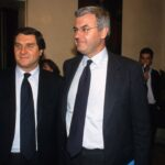 Giorgio Fossa, Alessandro Profumo (1999)