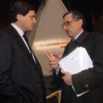 Giorgio Fossa, Vito Gamberale (2000)