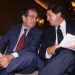 Valerio Merloni, Giorgio Fossa (1999)