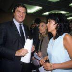 Giorgio Fossa, Emma Marcegaglia (1998)