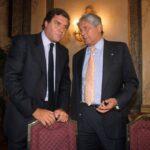 Giorgio Fossa, Luciano Nizzola (1997)