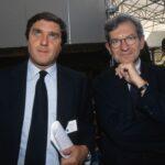 Giorgio Fossa, Luciano Violante (1999)