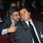 Luigi Siciliani, Giorgio Fossa (1997)