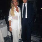 Laura De Micheli, Giorgio Fossa (2000)