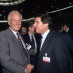 Paolo Fresco, Giorgio Fossa (1999)