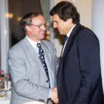 Karel Van Miert, Giorgio Fossa (1997)