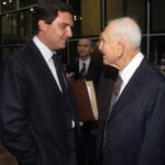 Giorgio Fossa, Franco Modigliani (2000)