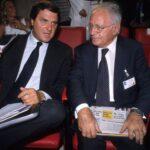 Giorgio Fossa, Antonio Maccanico (1999)