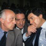 Michele Porcelli, Innocenzo Cipolletta, Giorgio Fossa (1997)