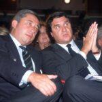 Giorgio Fossa, Antonio D'Amato (2000)